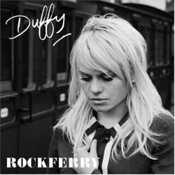 CD DUFFY  ROCKFERRY EDIZ.2008