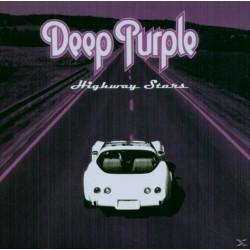 CD Deep Purple Highway Stars