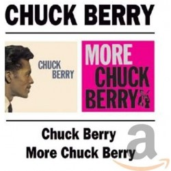 CD CHUCK BERRY MORE CHUCK...