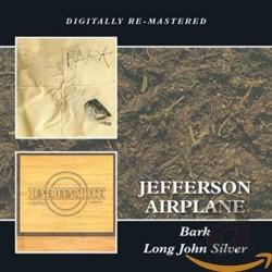 CD JEFFERSON AIRPLANE LONG...