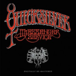 CD Quicksilver Messenger...