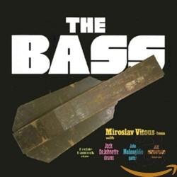 CD MIROSLAV VITOUS THE BASS...