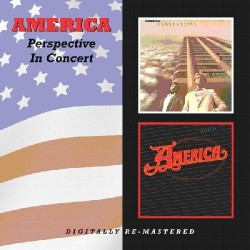 CD AMERICA PERSPECTIVE IN...