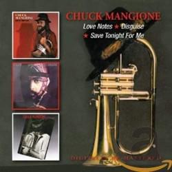 CD MANGIONE CHUCK Love...