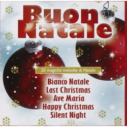 CD BUON NATALE COMPILATION...