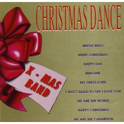 CD CHRISTMAS DANCE...