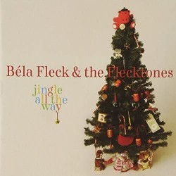 CD JINGLE ALL THE WAY BELA...