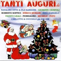CD TANTI AUGURI DA...