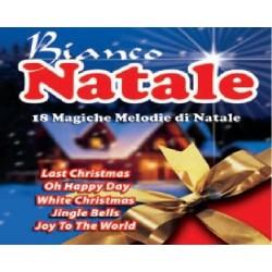 CD BIANCO NATALE 18 MAGICHE...