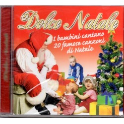 CD DOLCE NATALE 5397001023035