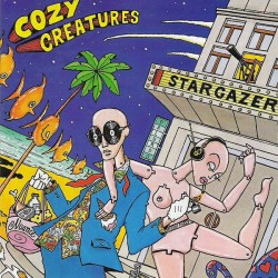 CD COZY CREATURES STARGAZER...
