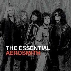 CD THE ESSENTIAL AEROSMITH...