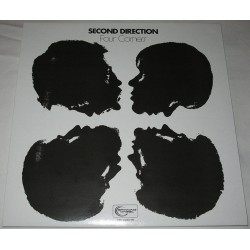 LP SECON DIRECTION FOUR...