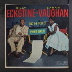 LP BILLY ECKSTINE & SARAH...