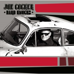 CD JOE COCKER HARD KNOCKS...