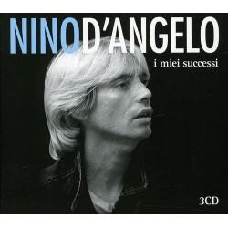 CD NINO D'ANGELO I MIEI...