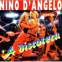 CD NINO D'ANGELO 'A...