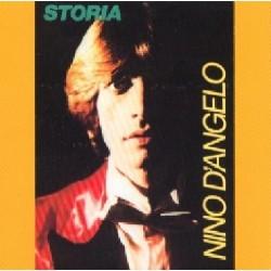 CD NINO D'ANGELO STORIA...