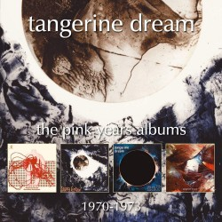 TANGERINE Dream-The Pink...
