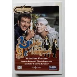 DVD LA GRANDUCHESSA E I...