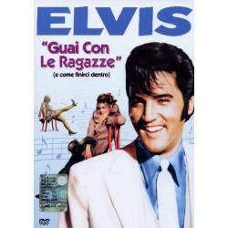 DVD ELVID Guai Con Le Ragazze!
