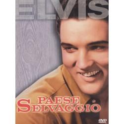 DVD Elvis - Paese selvaggio