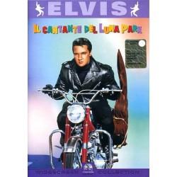 DVD Elvis - Il cantante del...