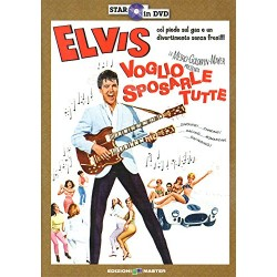 copy of DVD Elvis - Paese...