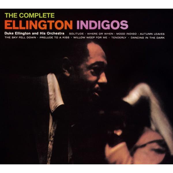 CD the complete Ellington Indigos
