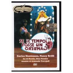 DVD Se il Tempo Fosse un...