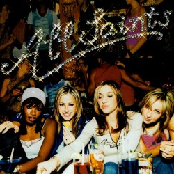 CD All Saints - Saints & Sinners 685738529827