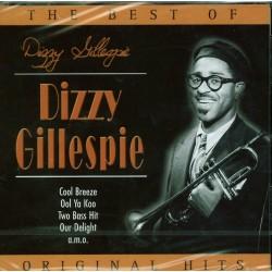 CD The best of Dizzy Gillespie