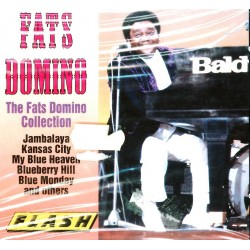 CD Fats Domino- the fats domino collection