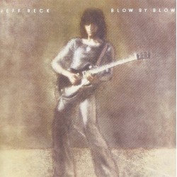 CD Blow By Blow Jeff Beck...