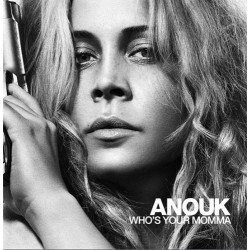 CD Anouk-Who's Your Momma 5099950922321