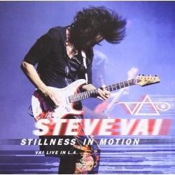 CD Stillness in Motion :...