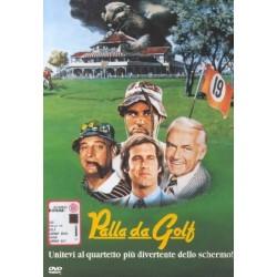 DVD Palla Da Golf