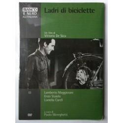 DVD Ladri Di Biciclette -...