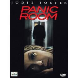 DVD Panic Room