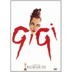 DVD Gigi