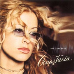 CD Anastacia- Not That Kind 5099749741225
