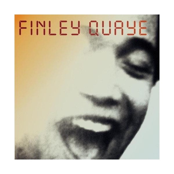 CD Finley Quaye- maverick a strike 5099748875822