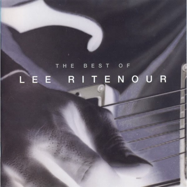 CD the best of Lee Ritenour 5099750849224