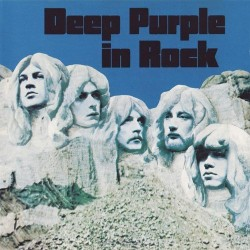 CD In Rock Compilation Deep...
