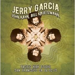 LP Jerry Garcia, John Kahn,...