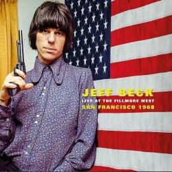 LP Jeff Beck – Live At The...