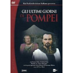 DVD Gli Ultimi Giorni Di...