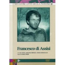 DVD Francesco D'Assisi...
