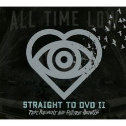 CD All Time Low ‎– Straight...