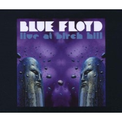 CD Blue Floyd ‎– Live At...